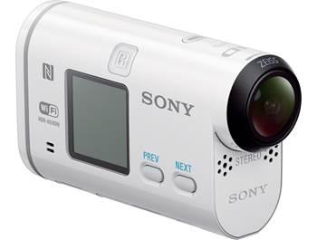 Action Video Cameras