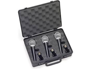 Microphone Bundles
