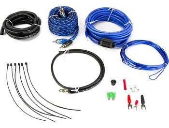 Amplifier Installation &  Accessories