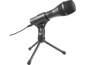 All Microphones