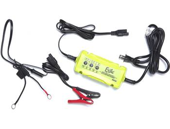 Battery Chargers, Testers & Savers