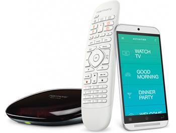 Home Remote Controls