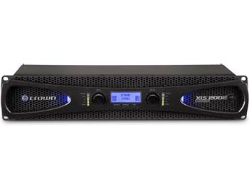 Pro Audio Amplifiers