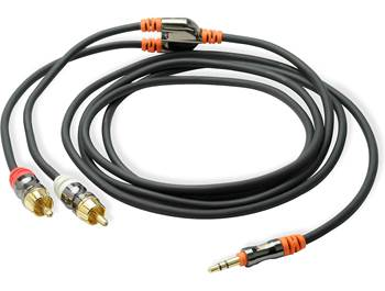 Auxiliary Cables
