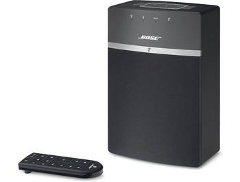 Bose SoundTouch Wireless Music Systems