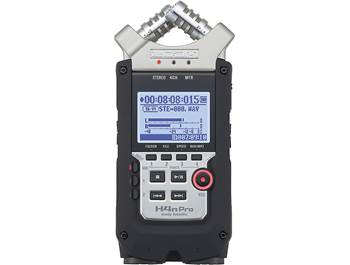 Portable Audio Recorders