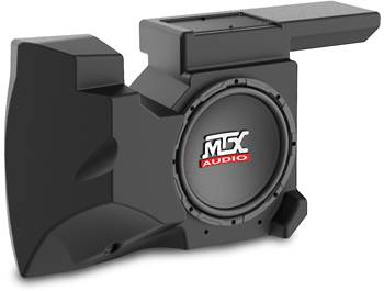 Custom-fit Speakers and Subs for ATV/UTV