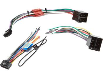 Car Audio Wiring Services