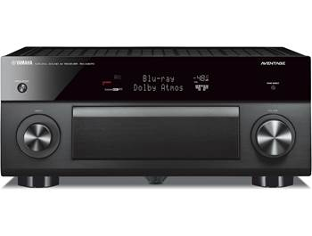 Multi-room Receivers & Amps