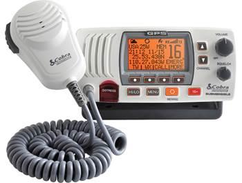 VHF Marine Radios