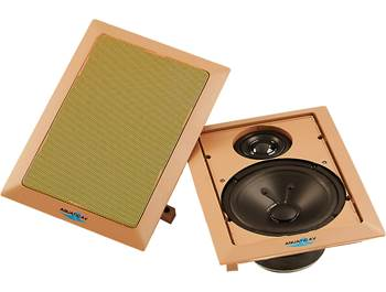 Speakers for Hot Tubs & Spas