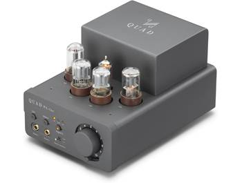 Headphone Amp/DACs