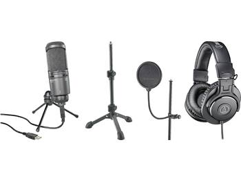 Podcasting Bundles