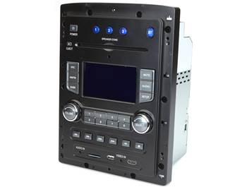Radios for RVs