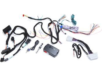 Remote Start (Vehicle-specific)