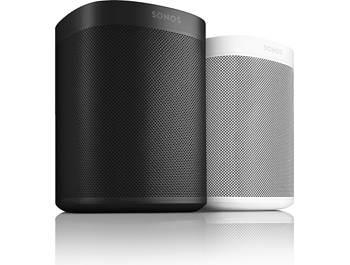 Wi-Fi Multi-room Audio