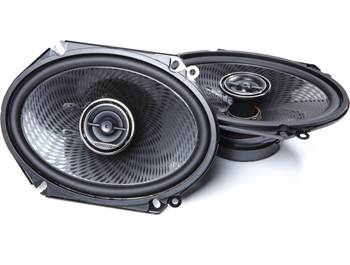 "5""x7"" and 6""x8"" Speakers"