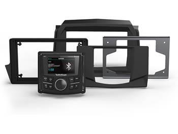 Custom-fit Sound Systems for ATV & UTV