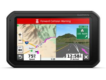 Portable GPS for RVs