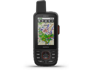 Handheld and Personal Training GPS