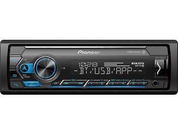 Bluetooth® Car Stereos