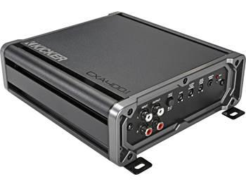 Mono Amplifiers