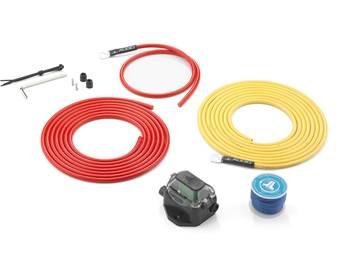 Marine Amp Wiring Kits