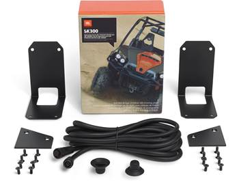 ATV & UTV Accessories and Lighting