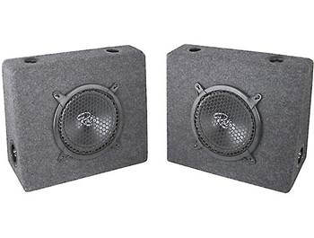 Box Speaker Systems