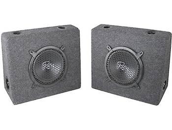 Box Speaker Systems