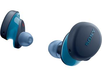 In-ear & Earbud Headphones