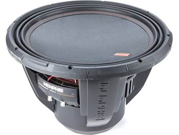15 Inch Subwoofers