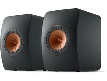 Powered Stereo Speakers
