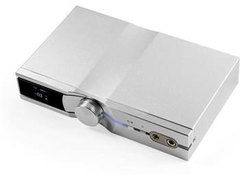 Component Hi-fi DACs
