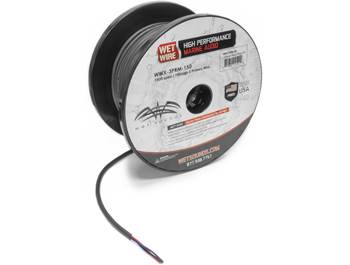 Marine Power & Speaker Wire