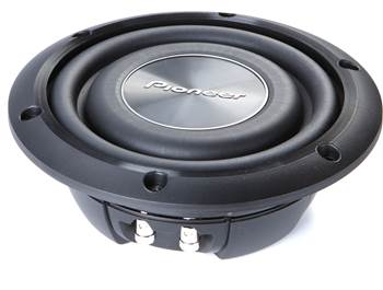 Car Subwoofers & Boxes