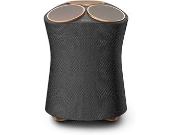 Wireless Speakers & Audio