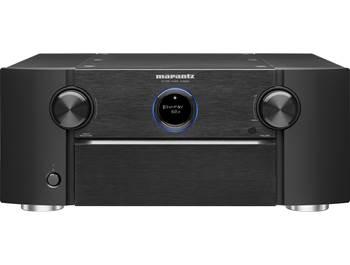 Surround Sound Preamp/Processors