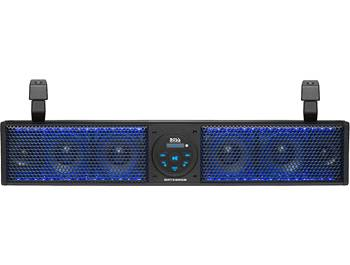 Bluetooth Speakers for Golf Carts