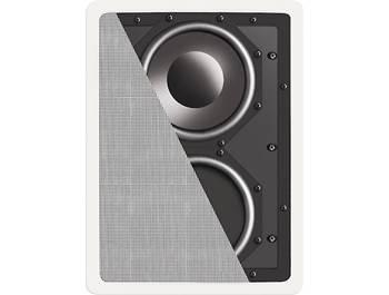 In-wall, In-ceiling & Outdoor Speakers