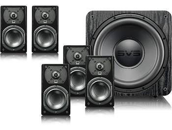 Surround Sound Speaker Systems