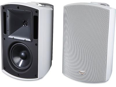 Save up to $150 on Klipsch outdoor speakers — ends 6/30