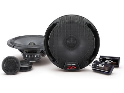 Save up to $100on Alpine car speakers
