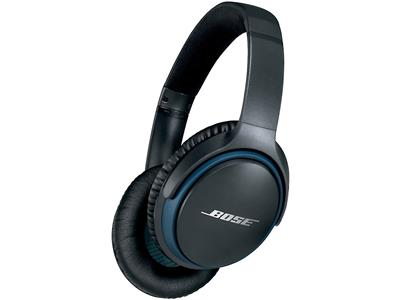 Bose® SoundLink® around-ear wireless headphones II,now $199.99