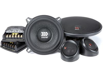 Save up to $60 on Morel Maximo car speakers:enjoy superb sound in your ride
