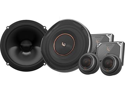 Save 20%on Infinity car speakers