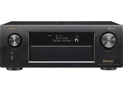 Save $700on a Denon AVR-X4300H 9.2-channel home theater receiver