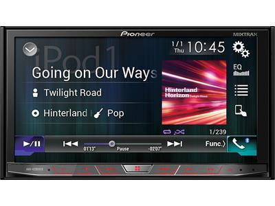 Save up to $200on a Pioneer video receiver