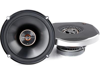 Get 20% offselect Infinity Reference car speakers