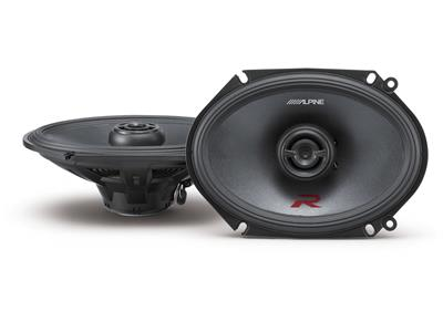 Alpine BOGOH offer:buy a set of speakers, get a 2nd set for half price